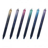 Pilot Kese Lame 0.7mm Limited Edition Erasable Pen - LKKB-23F