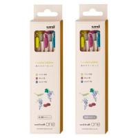 Uni-Ball One Gel Ink Ballpen Limited Edition Set - Spring Color
