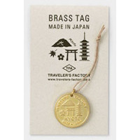 TF Brass Charm Kyoto Edition Icon