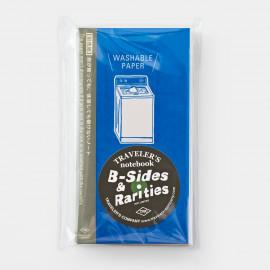 Traveler's Notebook x B-Sides & Rarities Regular Size Refill Set [07151-446]